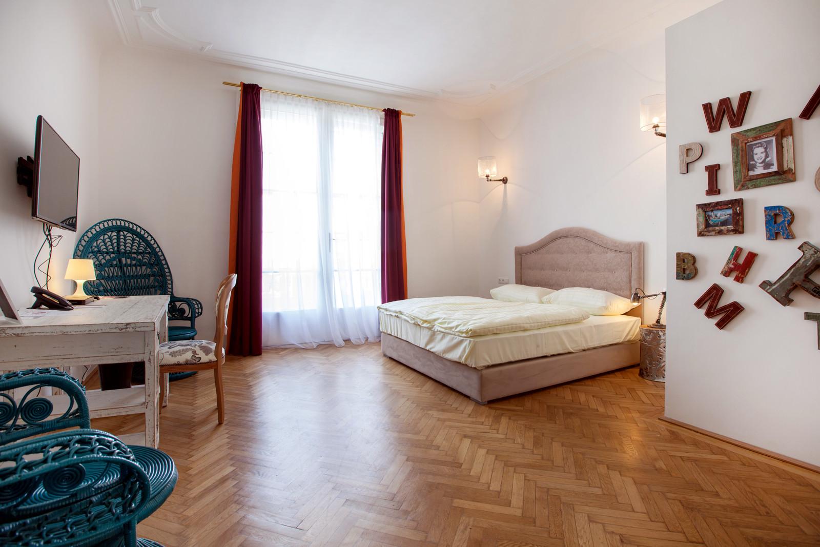 Hotel Pension Museum Wien